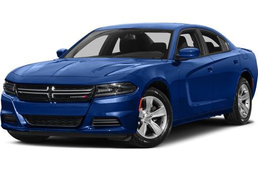 2016 Dodge Charger Srt Hellcat Real World Fuel Economy