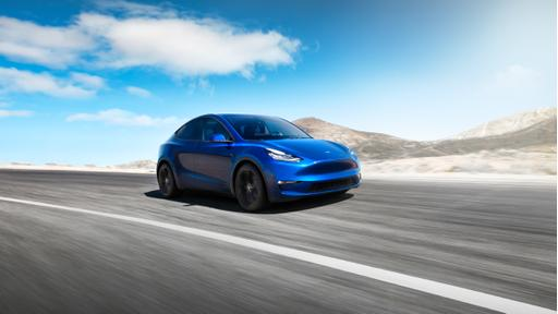 Tesla Model Y Starts at $39K, But Pricier Models Will Come Out First