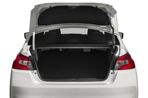 2015 Subaru WRX, WRX STI: Recall Alert