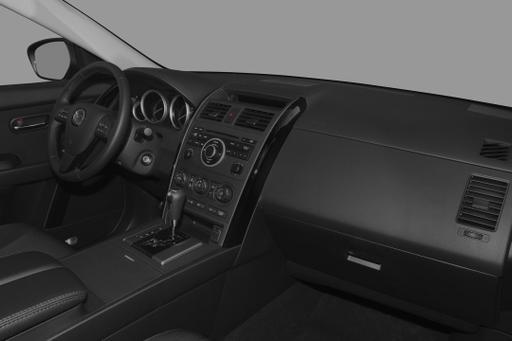 2007-2009, 2012 Mazda CX-7, CX-9 and 2009, 2012 Mazda6: Recall Alert
