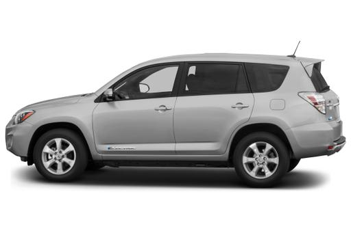 Recall Alert: 2009-2012 Toyota RAV4, 2012-2014 RAV4 EV