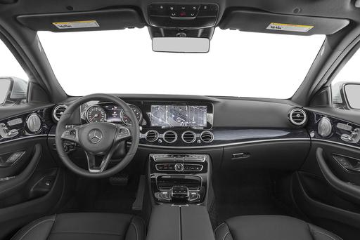 Recall Alert: 2017 Mercedes-Benz E-Class, Mercedes-AMG E43