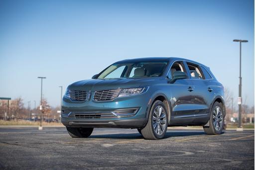 Recall Alert: 2009-2010 Ford Edge, Lincoln MKX | News ...