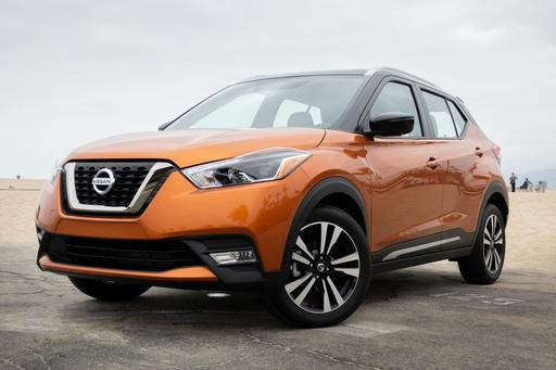 Top 5 Reviews and Videos of the Week: Nissan Kicks Still Kicking Around