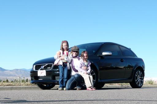 Cars.com Moms' Favorite In-Car Features