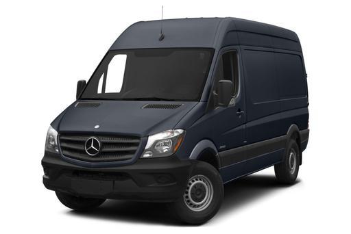 Recall Alert: 2015 Mercedes-Benz Sprinter