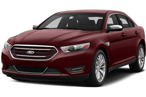 Recall Alert: 2015-2016 Ford Explorer, 2015 Taurus, Flex and Lincoln MKS, MKT