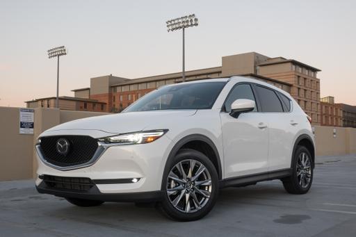 2019 Mazda CX-5 Signature: Luxury Contender or Pretty Good Pretender?