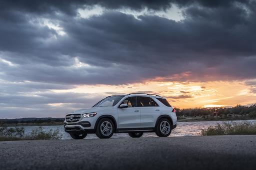 2020 Mercedes-Benz GLE-Class: Excellence at a Premium