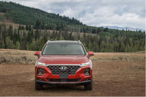 2019 Hyundai Santa Fe: 5 Things We Like (and 3 We Don't)