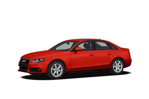 Recall Alert: 2008-2009 Audi A4, A5 and Q5