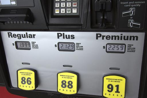 Projected Gas Prices Not as Low as Initially Forecast — They're Lower