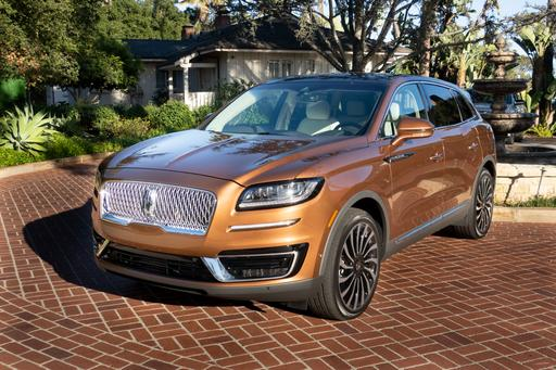 2019 Lincoln Nautilus First Drive: Price Meets Expectations