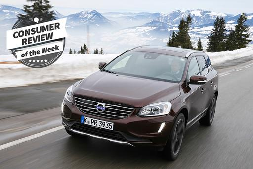 Consumer Review of the Week: 2016 Volvo XC60