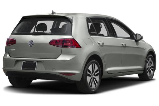 Recall Alert: 2015-2016 Volkswagen e-Golf