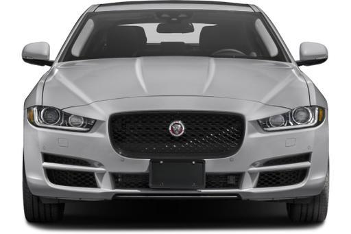 Recall Alert: 2017 Jaguar XE, F-Type