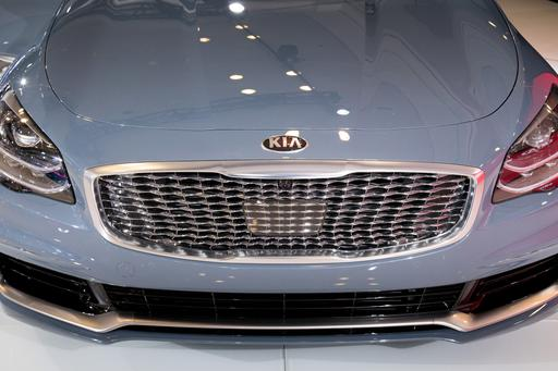 Will Anyone Care About the New Kia K900?