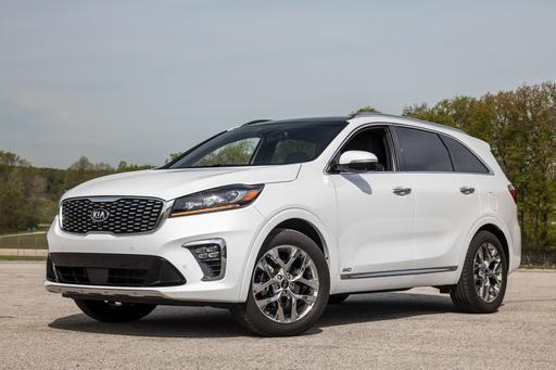2019 Kia Sorento Quick Spin: Lots to <3 But #PowertrainProblems