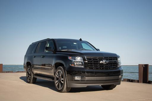 Top 5 Reviews and Videos of the Week: More Power for the 2019 Chevrolet Suburban
