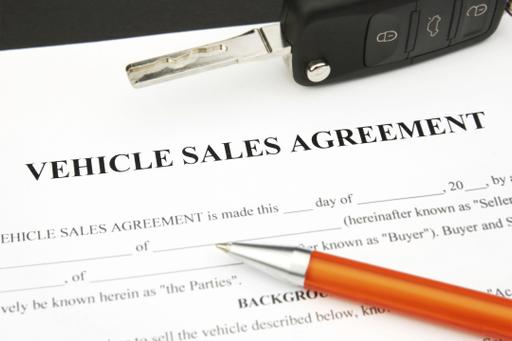 How to Close Your Used-Car Deal
