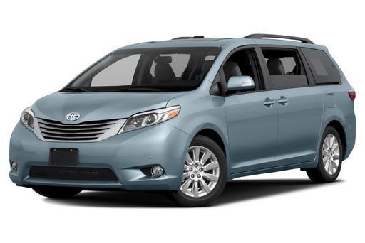 Recall Alert: 2011-2016 Toyota Sienna