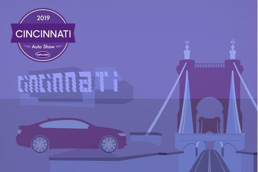 2019 Cincinnati Auto Show: Lincoln Aviator, Honda Passport Top 5 Things You Can't Miss