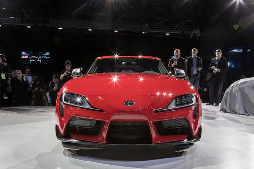 Toyota Supra Will Be Pricey But Not Supra Expensive