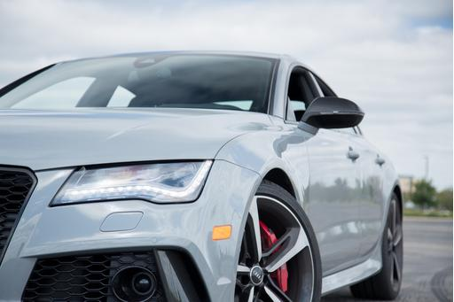 2015 Audi RS 7 Photo Gallery