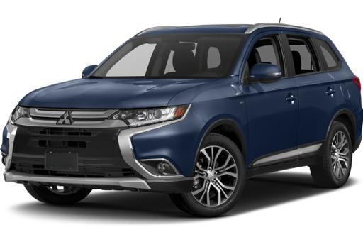 9,100 Mitsubishi SUVs: Recall Alert