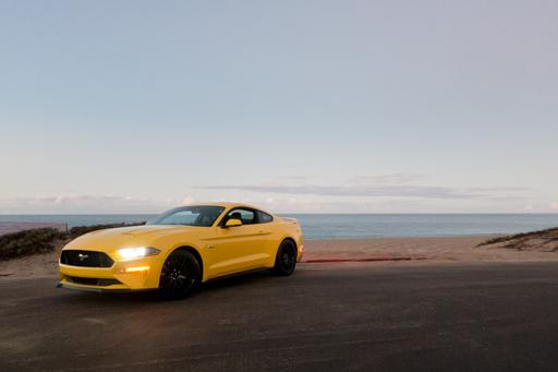 2018 Ford Mustang First Drive: Ready to Pony Up?