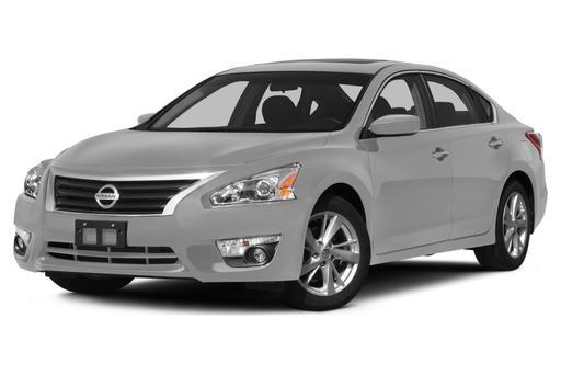 Recall Alert: 2013-2015 Nissan Altima