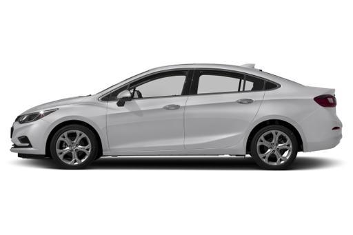 Recall Alert: 2016 Chevrolet Cruze