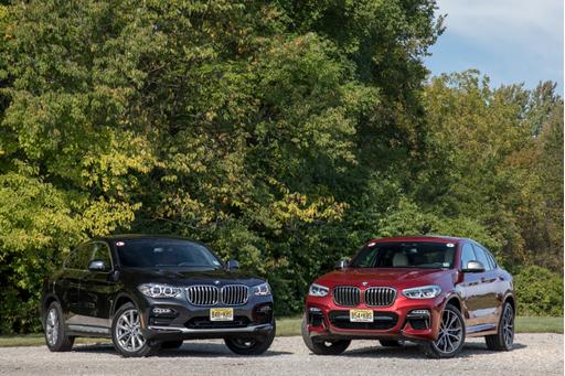 2019 BMW X4 Quick Spin: Hot or Not