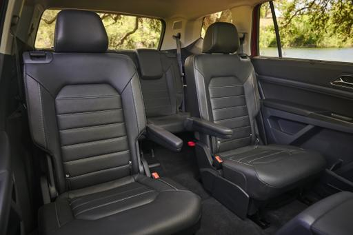 Which 2018 Three-Row SUVs Offer Captain's Chairs?