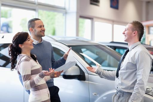 How to Sell Your Car to Dealers and Get the Most Money