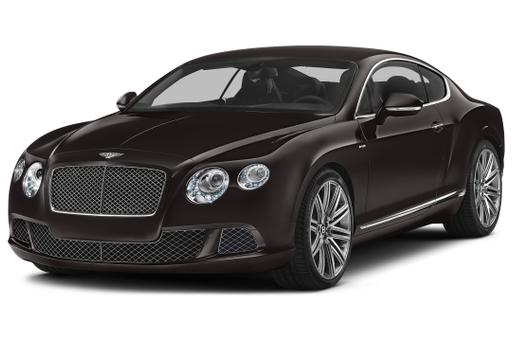 Recall Alert: 2012-2015 Bentley Continental GT, Continental GTC and Flying Spur