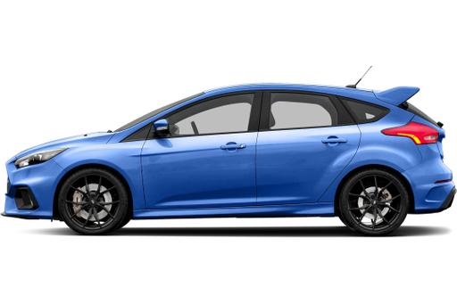 Recall Alert: 2013-2017 Ford Focus, Focus RS
