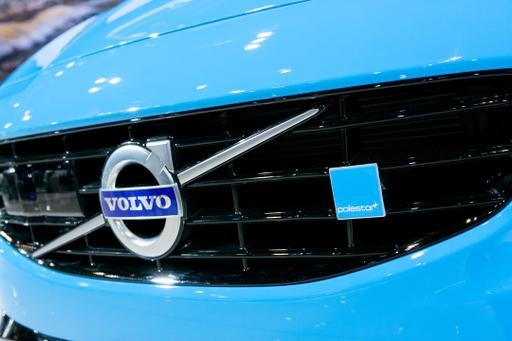 Get Ready for More High-Performance Volvos