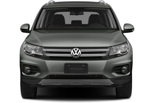 Recall Alert: 2015 Volkswagen Tiguan, Audi Q5