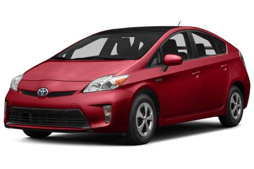 Recall Alert: 2010-2012 Toyota Prius; 2010, 2012 Prius Plug-In; 2011-2012 Lexus CT 200h