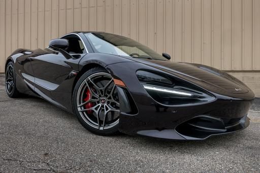 McLaren 720S: If Dropping $100K Extra Is an Option, We Did This for You