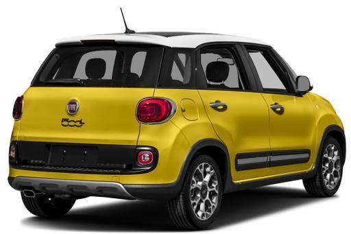 2014 Fiat 500L: Recall Alert