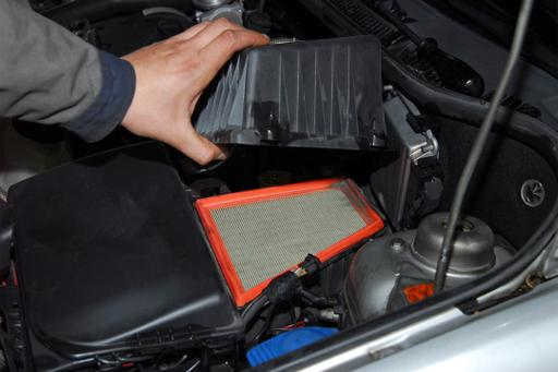 Will a Reusable Engine Air Filter Really Get Me Better Mileage and Better Performance?