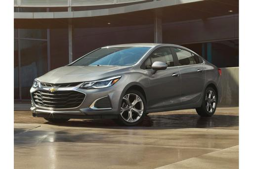 2019 Chevrolet Cruze: What's Changed