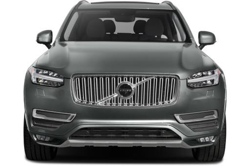 2017 Volvo XC90: Recall Alert