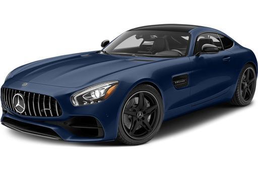 2018 Mercedes-Benz GLC, Mercedes-AMG GT, GLC: Recall Alert