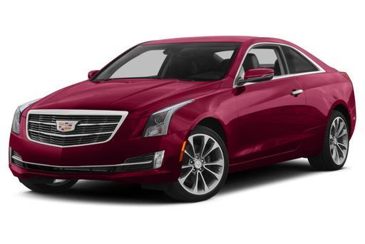 Recall Alert: 2013-2015 Cadillac ATS