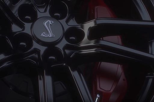 Ford Teases Return of Shelby GT500 in New Video