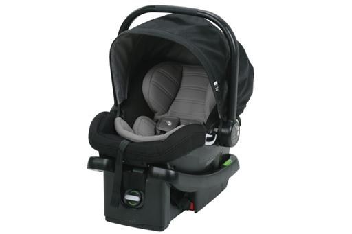 Recall Alert: Baby Jogger Car Seats