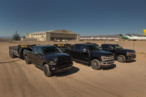 Sorry, Fuel Savings on Diesel Pickup Trucks May Not Make Up for Cost